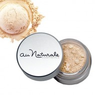 Au Naturale Organic Powder Concealer in Flax