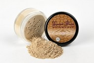 NEUTRAL WARM FOUNDATION by Sweet Face Minerals Sample to Bulk Sizes Mineral Makeup Bare Skin Sheer Powder Cover (20 Gram Jar)