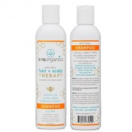 Sulfate Free Argan Oil Shampoo for Dry, Itchy Scalp & Damaged, Frizzy, Oily Hair 8oz Best Moisturizing Natural Shampoo for Anti Dandruff, Scalp Psoriasis, Eczema & More. Ph Balanced, Paraben Free Care