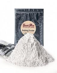Bulk Refill Mineral FINISHING POWDER Makeup Setting Matte Bare Skin Sheer Illuminating SPF 15 Cover (12 Grams)