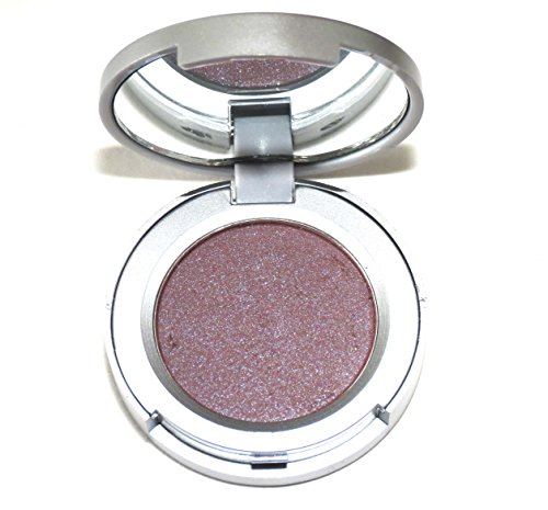 Araza Natural Beauty Raspberry & Citrus Infused Eye Color – Plum, Organic Ingredients, All Natural
