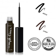 CUEPIDO Oomph-liner Long Wearing Intense Eyeliner (BROWN) – Umber 0.17oz/4.8g