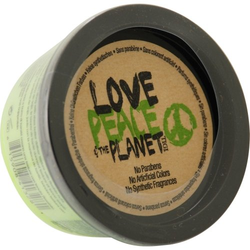 TIGI Love, Peace and The Planet Eco Freako Texturizer, 2.65 Ounce