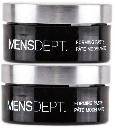 2 tubs Mens Dept Forming Paste – 2.5 oz each