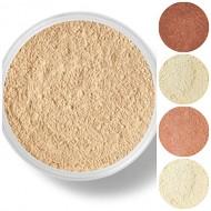 STARTER SET Mineral Makeup Kit Bare Skin Sheer Powder Matte Foundation Veil (Fair Shade 1)